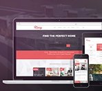 Cozy - Real Estate html5 template Thumbnail
